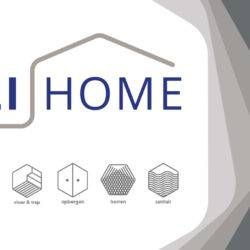 Deli Home at the Interior Collection Fair 2019